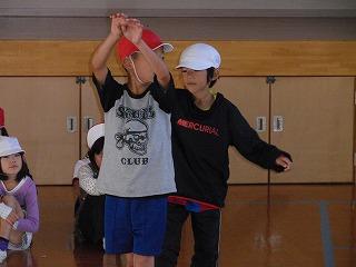 2年:獅子駒グループ