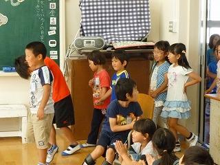 学校探検②