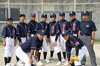 今年の野球部