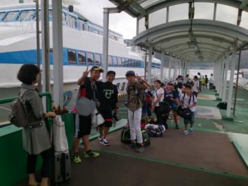 鯛ノ浦港2